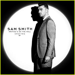 Sam Smith: 'Writing's On the Wall' Lyrics & Full Bond Song - LISTEN!