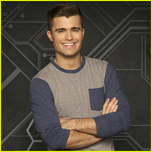 Spencer Boldman Tweets His Thanks To Fans After New Lab Rats Elite