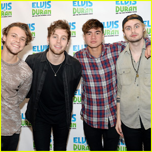 5 Seconds of Summer Find it Hard to Make Friends