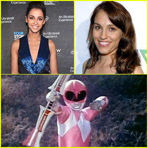 original pink ranger amy jo johnson gives stamp of approval to naomi