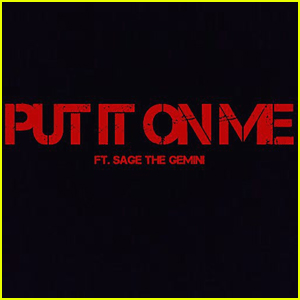 Austin Mahone Drops 'Put It On Me' With Sage The Gemini - Listen Here!