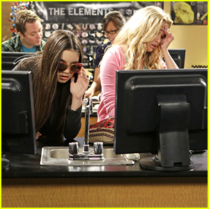 Shelby & Cyd Age Backwards On Tonight's 'Best Friends Whenever'