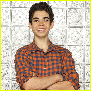 Cameron Boyce Can T Wait For Jessie S 10 Year Reunion Read His Goodbye Letter Here Cameron Boyce Exclusive Jessie Television Just Jared Jr