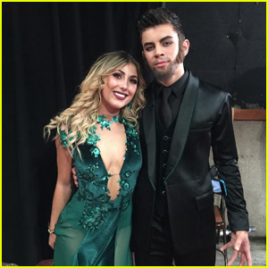 Hayes Grier Reacts to Shocking 'Dancing With the Stars' Elimination