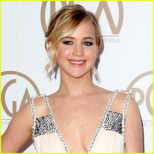 Jennifer Lawrence Is In Talks for Director Darren Aronofsky's New Movie