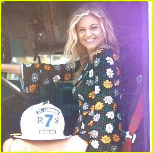 Kelsea Ballerini Takes Fans To the Carnival In 'Dibs' Music Video - Watch Here!