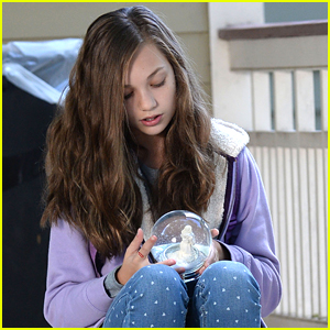 Maddie Ziegler Joins 'The Book Of Henry' & Gets To Work With Naomi Watts In NYC