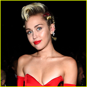 Miley Cyrus Drops 'Hands of Love' Song From 'Freeheld ...