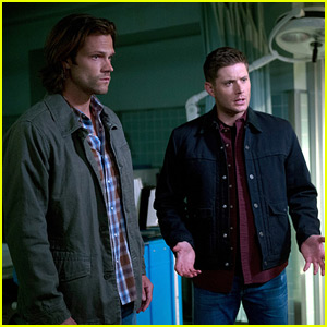 The Winchester Brothers Are Back Tonight for 'Supernatural' Season 11!