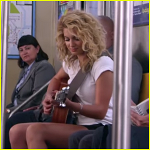 Tori Kelly Enjoys The 'Joy Of Pepsi' In New Commercial - Watch Now!