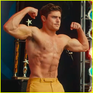 Zac efrons dirty grandpa trailer shows his insane six pack zac efrons dirty grandpa trailer shows his insane six pack watch now altavistaventures Gallery