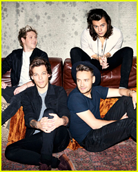 One Direction Say Their Break May Last Two Years
