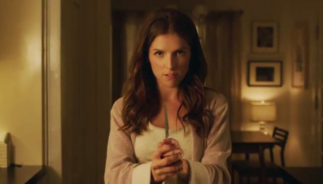 Anna Kendrick Takes on 'Star Wars' Video Game Trailer – Watch Now!