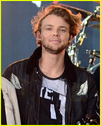 This Is What 5SOS's Ashton Irwin Thinks About Taylor Swift