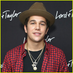 Austin Mahone Drops 'Dirty Work' Remix (feat. T-Pain) - Listen Now!