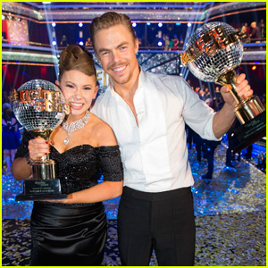 'Dancing With the Stars' Winner Bindi Irwin Says Salary Issues Are 'All Sorted Now'