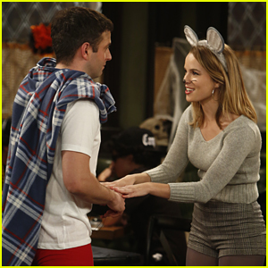 'Undateable' Halloween Recap: Candace Loves Justin!