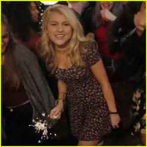 Brooke Sorenson Drops '3 Days' Music Video With Emery Kelly & Boyfriend Gavin MacIntosh - Watch Now!