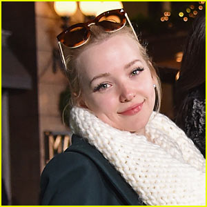 Dove Cameron Backs Out of Thanksgiving Day Parade