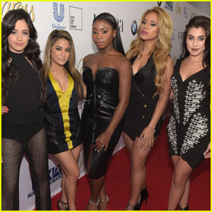 Fifth Harmony Will Be Honored With 'Group of the Year' & Perform at Billboard's Women in Music 2015!
