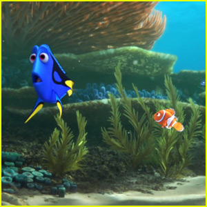 Pixar's 'Finding Dory' Trailer Released - Watch Now!