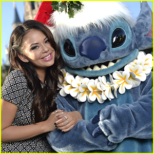 Janel Parrish, Charlie Puth & Tori Kelly To Appear In Disney Parks Unforgettable Christmas Celebration