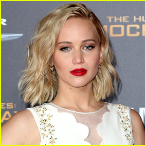 Jennifer Lawrence Wants to Direct, Signs On for First Project!