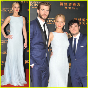 Jennifer Lawrence Opens Up About Her Breakup From Nicholas Hoult