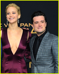 Josh Hutcherson Did What to Jennifer Lawrence?!