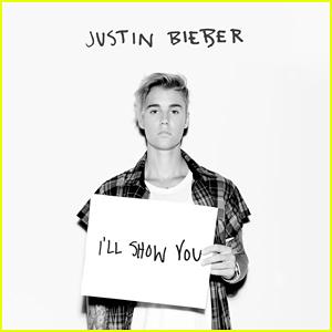 Justin Bieber Drops 'I'll Show You' - Full Song & Lyrics!