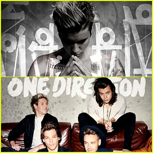 Justin Bieber's Album Sales Expected to Top One Direction