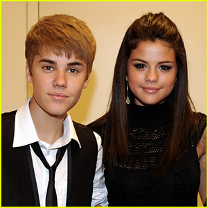 Justin Bieber Reunites with Selena Gomez in New Video Footage