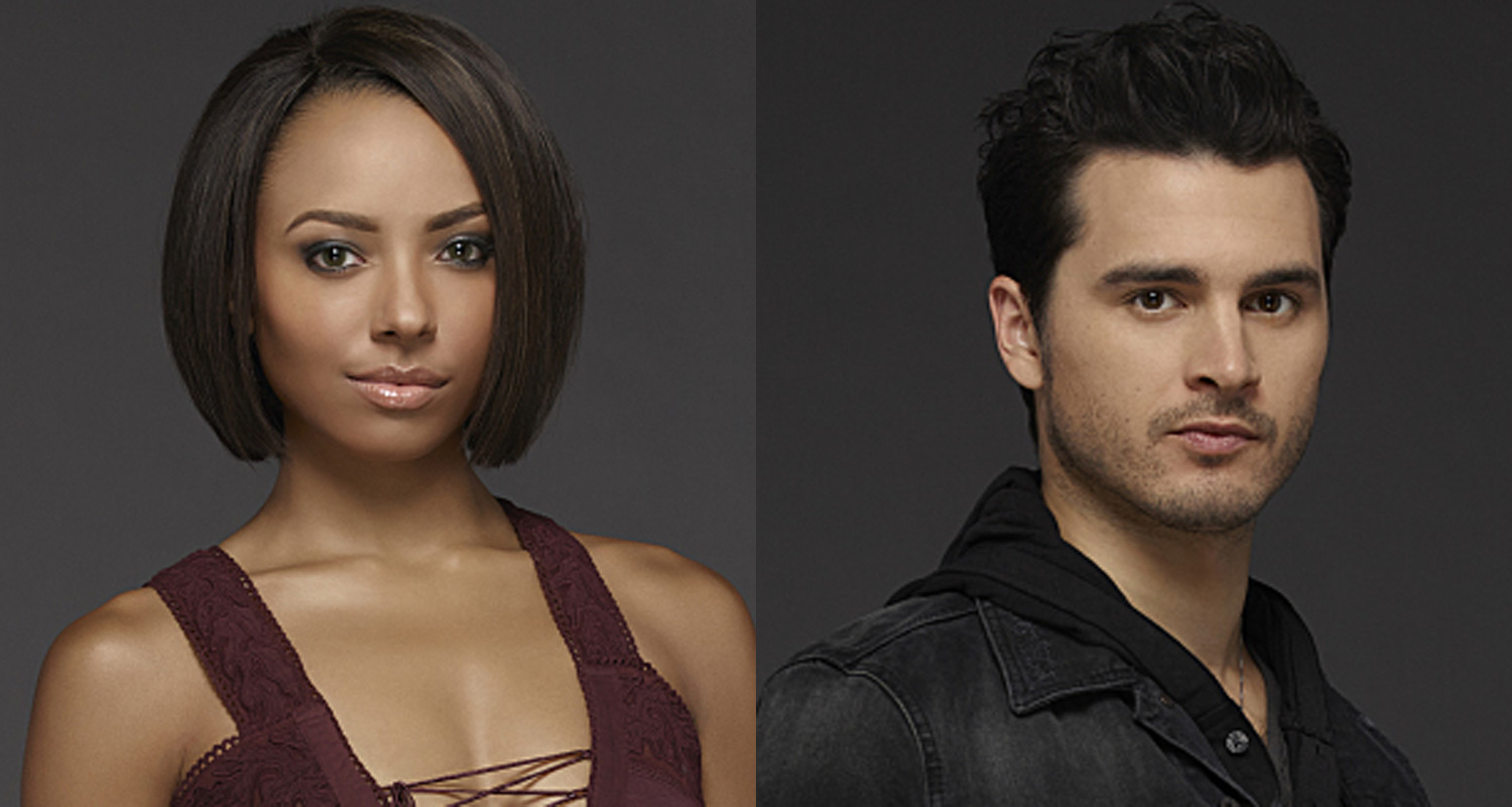 kat graham reveals her initial reaction to the bonnie enzo hookup on
