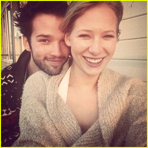 Nathan Kress & Wife London Elise Cancel Honeymoon - Find Out Why!