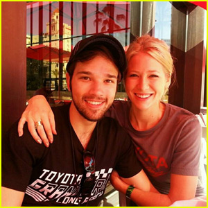 Nathan Kress Wedding.Nathan Kress New Wife London Share Wedding Video Sneak