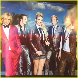 R5 Get All Suited Up In New Photo Shoot With 'YSB Now'
