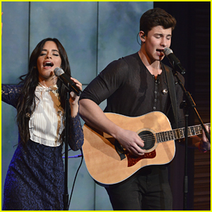Shawn Mendes & Camila Cabello Debut 'I Know What You Did Last Summer' Music Vid - Watch Now!