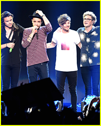 What Does One Direction Want For Christmas? They Answer!