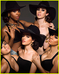 Fifth Harmony Continues to Battle Breakup Rumors