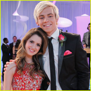 'Austin & Ally' Finale Poll: Should Austin & Ally End Up Together?
