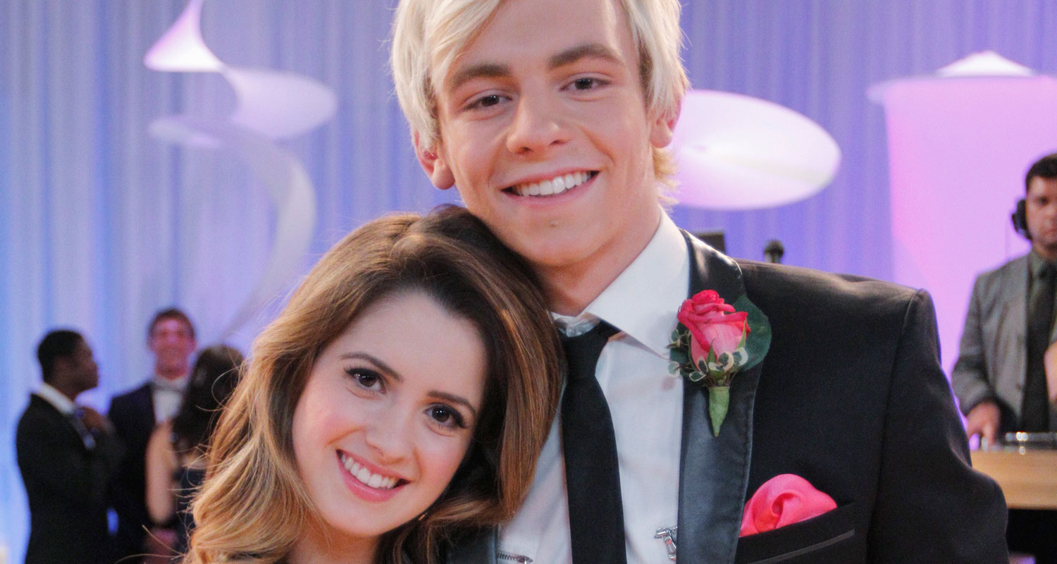 Austin and ally are they hookup