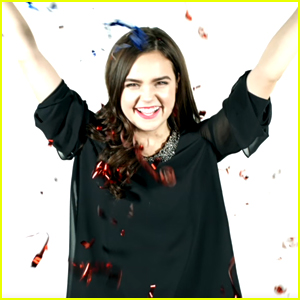 Bailee Madison Debuts Her 2015 Year Recap & It's One Of the Best Ever