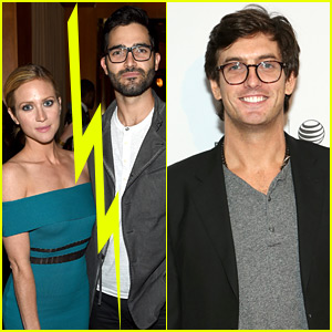 Brittany Snow Dating Andrew Jenks After Split From Tyler Hoechlin?