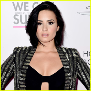 Demi Lovato Reacts to the Death of Tiffany Thornton's Husband Chris Carney
