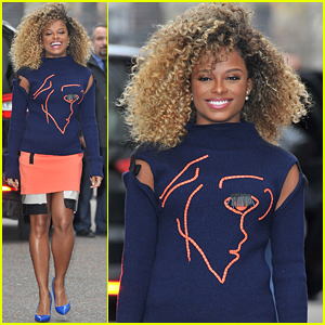 Fleur East Delivers Major Energy In 'Sax' Official Video - Watch Now!