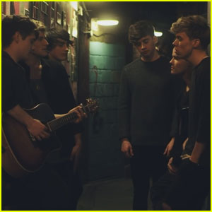 HomeTown Drops 'The Night We Met' Song (Written by Liam Payne) - Listen Now!