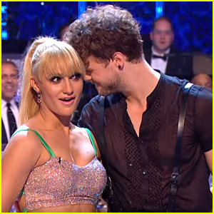 Watch Jay McGuiness Find Out He Won 'Strictly Come Dancing' 2015 (Video)