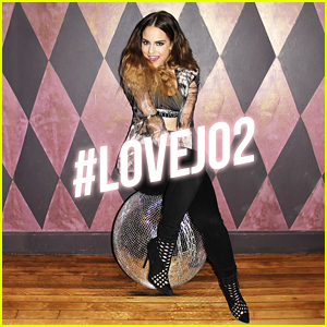 JoJo Drops Three New Songs For Fans - Listen Now!