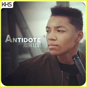Josh Levi Teams Up With Kurt Hugo Schneider For Killer 'Antidote' Cover - Watch Here!