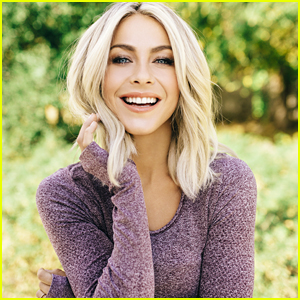 Julianne Hough Teams Up with MPG Sport For New Fashion Collection